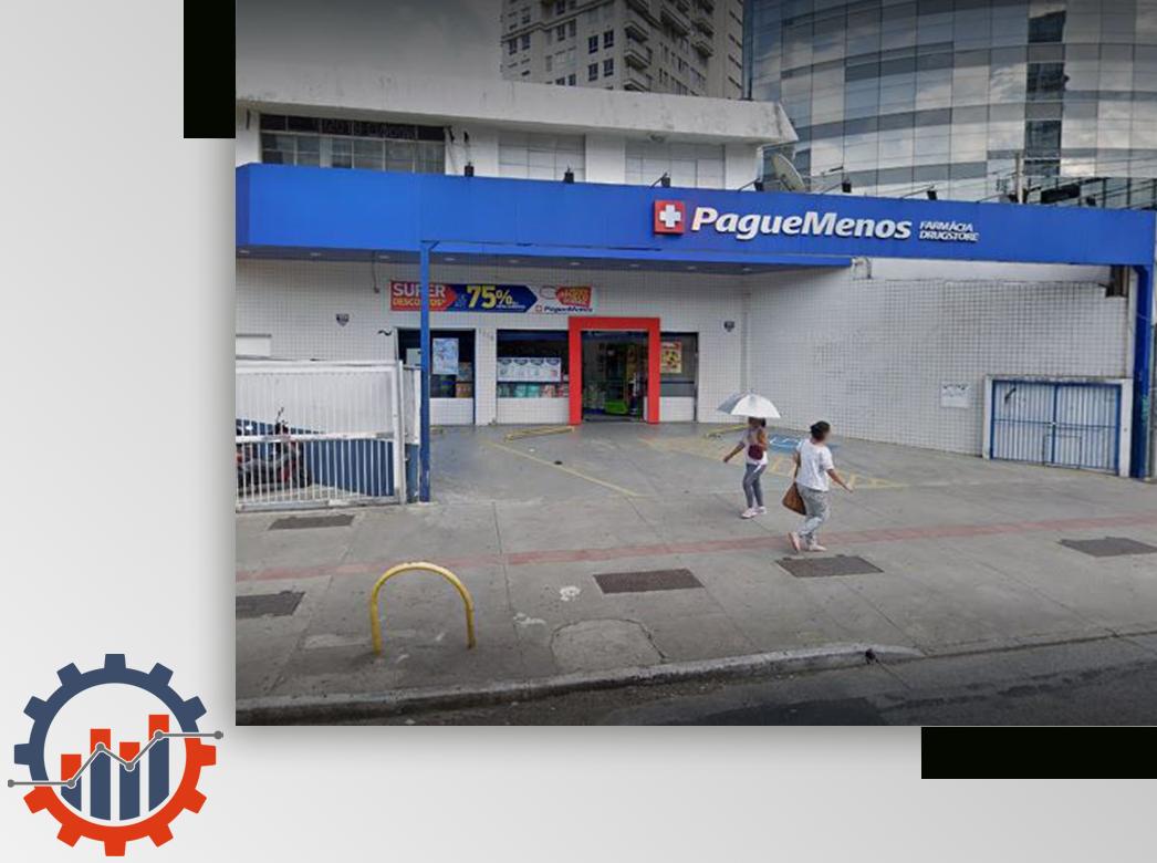 _Imagem 2 - Pague Menos - Avenida Brigadeiro Faria Lima - São Paulo - SP - Gestão de Reforma